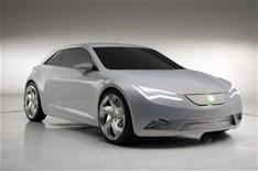 Seat IBe Concept : elle serait produite