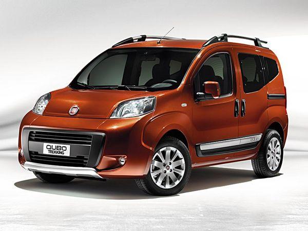 La gamme Fiat Qubo réorganisée, des tarifs en légère baisse