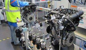 La production des moteurs essence de PSA quitte la France pour la Hongrie