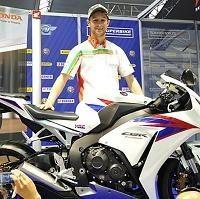 Superbike - Imola M.1: Honda et Rea retrouvent la victoire