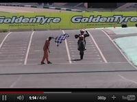 Supermotard 2011, GP du Portugal: Portimao en vidéo