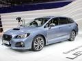 Subaru Levorg : morte-née ? - En direct du salon de Genève 2015