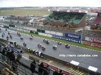 Championnat de France Superbike : Les autres catégories