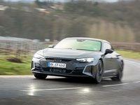 Prise en mains – Audi RS e-tron GT: la première RS électrique est l'Audi la plus puissante de son histoire