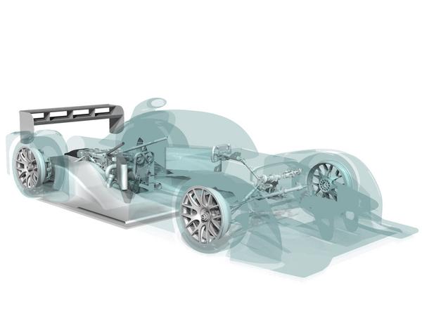 Welter Racing et Onuk: deux projets de supersportives...