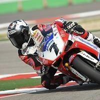 Superbike - Imola M.2: Carlos Checa victorieux à trois points du sacre