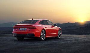 Nouvelles batteries pour les Audi A6 et A7 hybrides rechargeables