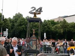 (Le Mans 2010) La Grande Parade , c'est vendredi!