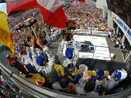 (Le Mans 2010) Suivre la course à la télévision