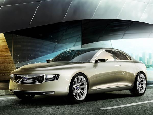 Volvo : bientôt des voitures plus ergonomiques