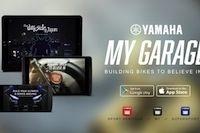 Yamaha MyGarage: Supersport et MT ont aussi droit à l'Appli