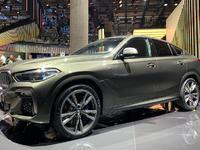 BMW X6 : troisième acte - Vidéo en direct du Salon de Francfort 2019