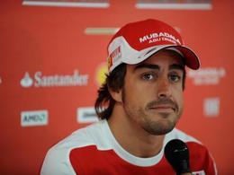 F1 - Fernando Alonso lassé des mauvaises performances de sa Ferrari