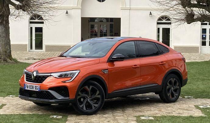 Essai vidéo - Renault Arkana (2021) : que vaut le premier SUV coupé du losange ?