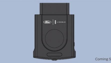 Ford smartlink: la connexion pour toutes les voitures?