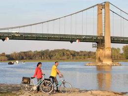 Balade écolo : La Loire à Vélo, un itinéraire cyclable de 650 km !