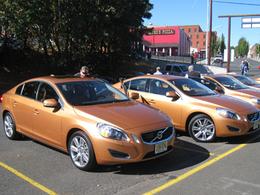 Volvo cherche un partenaire pour produire aux Etats-Unis