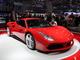 Ferrari 488 GTB : les bienfaits du turbo - Vidéo en direct du salon de Genève 2015