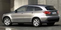 Futur BMW X6: revenez y voir