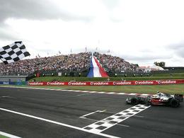 F1 : n'espérez pas un Grand Prix de France en 2011, non plus