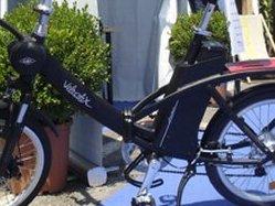 Le Vélosolex bientôt disponible en France