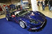 Ford GT: La GT1 en course dès 2009!