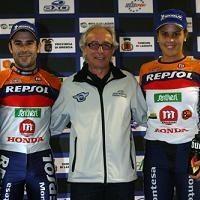 Moto GP - Superbike: Vito Ippolito candidat à sa propre succession