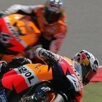 Moto GP - Honda: On envisage un ménage à trois