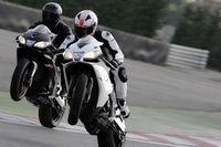 Rumeur : ABS et control de traction pour la RSV4 2011 !?