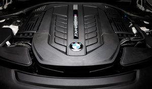 Les normes environnementales vont avoir la peau du V12 BMW
