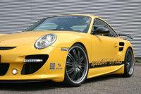 """Porsche 997 Turbo Speedart """"BTR-XL"""": élargir l'offre"""