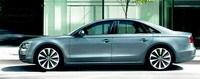 Salon de Genève live : Audi A8 Hybrid