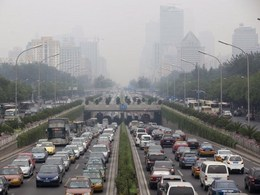 Pekin veut limiter encore plus les ventes de véhicules neufs