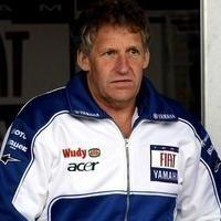 Moto GP - Yamaha: Burgess n'est pas très chaud pour suivre Rossi chez Ducati