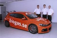 Confirmé: 2 Volkswagen Scirocco en STCC l'an prochain!