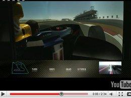 F1 - GP de Barheïn : découvrez le nouveau circuit avec Sébastien Buemi et/ou Mark Webber