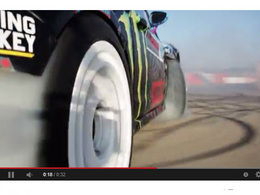 Ken Block et Need For Speed annoncent Gymkhana 6