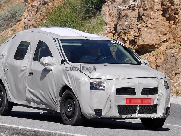 La Dacia Logan 2 surprise en test!