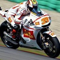 Moto GP - Catalogne: Melandri déterminé à retrouver son guidon