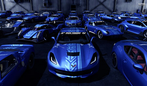 Gran Turismo 7 : nous pouvons déjà commencer à en parler