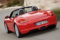 Porsche et diesel: au tour du Boxster?