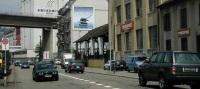Zurich : des super-radars en perspective