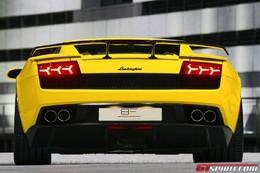 Lamborghini Gallardo GT600 par BF Performance : pour ceux qui n'ont pas pu attendre la 570-4