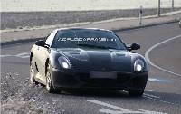 Ferrari et le mulet mystérieux: la Dino de retour?