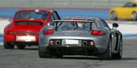 Deuxième festival Porsche