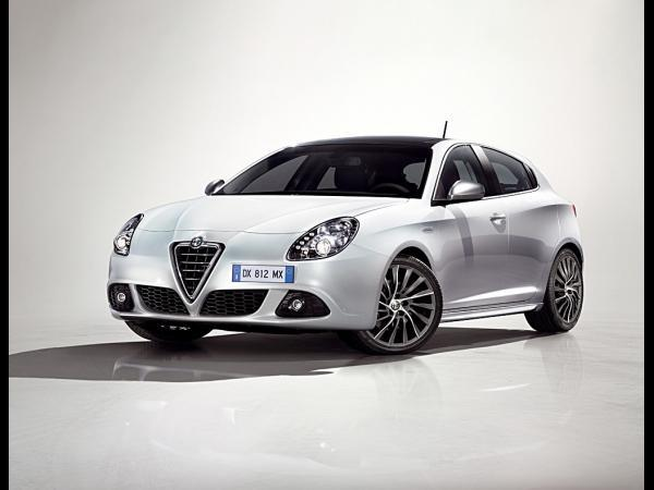 Alfa Romeo Giulietta : de 21.500 euros à 32.500 euros