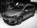 Volkswagen Golf SW GTD : anti-308 GT - En direct du salon de Genève 2015