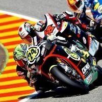 Moto 2: Ce qu'en pense Toni Elias