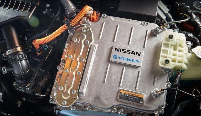 Nissan prévoit un moteur essence à 50 % de rendement