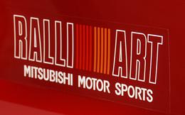 La fin d'une époque : Mitsubishi Ralliart cesse ses activités